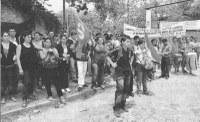 La Clase Obrera Paraguaya al Frente de las Luchas