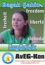 Başak Şahin Duman Doit Etre Libérée!