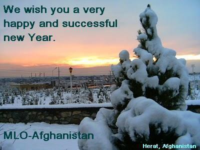 MLOA New Years Greetings