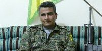 YPG Kobanê Commander: Turkish state's role is documented