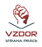 Antifaschistische und Antikriegs-Aktion in der Slowakei
