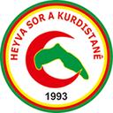 Video: Heyva Sor a Kurdistane (Kurdish Red Crescent) about the working of the ICOR built Health Center in Kobane