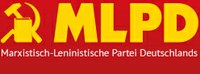 Stop the rightward development of the government! MLPD calls for new elections