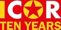 GRUSSBOTSCHAFT zum 10. Geburtstag der ICOR