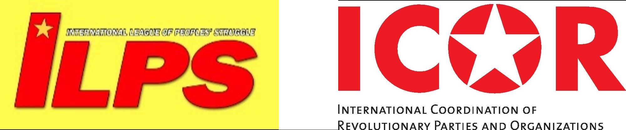 Appel à la construction d'un front uni anti-impérialiste et Anti-faciste international