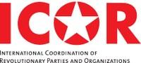 Résolution de l'ICOR sur la situation des réfugiés Turquie Grèce