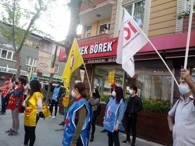 Turkey: Esenyurt