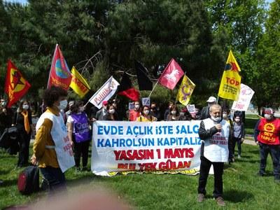 Turkey: şişhane